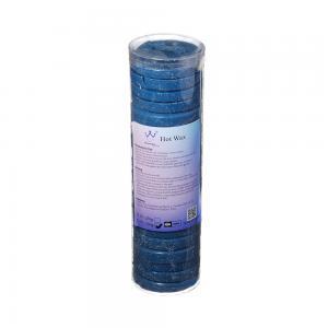 Гарячий віск в таблетках Hot Wax 'Синій' 500 г - 00-00009074
