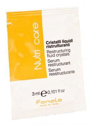 Пробник флюїд для сухого волосся Fanola 3 мл - 00-00009618
