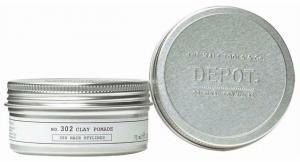 Моделююча глина Depot 75 мл - 00-00010565