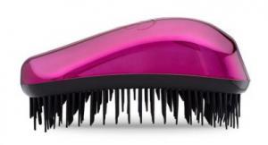 Щітка для волосся Dessata Maxi фуксія - 00-00011822
