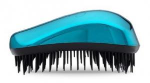 Щітка для волосся Dessata Maxi бірюза - 00-00011825