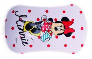 Щітка для волосся Dessata Maxi minnie mouse - 00-00011837