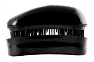 Щітка для волосся Dessata Mini чорна - 00-00011843