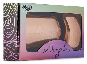 Подарунковий набір Dessata Original+Mini рожеве золото - 00-00011973