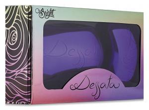 Подарунковий набір Dessata Original+Mini фіолетовий - 00-00011974