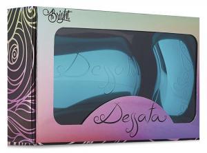 Подарунковий набір Dessata Original+Mini бірюзовий - 00-00011975