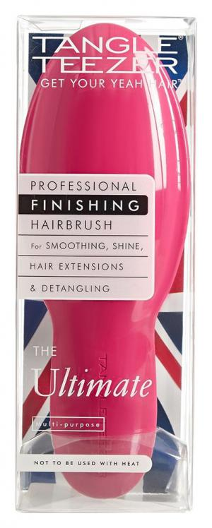 Щітка Tangle Teezer The Ultimate Pink - 00-00012053