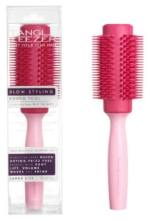 Щітка Tangle Teezer Blow-Styling Round Tool Large Pink - 00-00012060